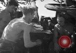 Image of Allied officers Italy, 1944, second 10 stock footage video 65675046266