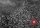 Image of Battle of Monte Cassino Italy, 1944, second 1 stock footage video 65675046267