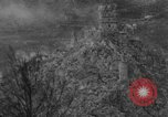 Image of Battle of Monte Cassino Italy, 1944, second 4 stock footage video 65675046267