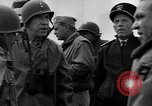 Image of Allied Forces begin moving for invasion of Normandy United Kingdom, 1944, second 6 stock footage video 65675046316