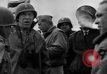 Image of Allied Forces begin moving for invasion of Normandy United Kingdom, 1944, second 7 stock footage video 65675046316