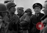 Image of Allied Forces begin moving for invasion of Normandy United Kingdom, 1944, second 8 stock footage video 65675046316