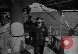 Image of Allied Forces begin moving for invasion of Normandy United Kingdom, 1944, second 9 stock footage video 65675046316