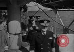 Image of Allied Forces begin moving for invasion of Normandy United Kingdom, 1944, second 10 stock footage video 65675046316