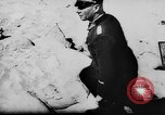 Image of Marshal  Erwin Rommel North Africa, 1942, second 4 stock footage video 65675046318