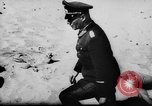 Image of Marshal  Erwin Rommel North Africa, 1942, second 5 stock footage video 65675046318