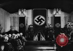 Image of General Rommel's funeral Germany, 1944, second 6 stock footage video 65675046319
