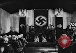 Image of General Rommel's funeral Germany, 1944, second 7 stock footage video 65675046319