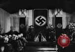 Image of General Rommel's funeral Germany, 1944, second 8 stock footage video 65675046319
