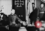 Image of General Rommel's funeral Germany, 1944, second 9 stock footage video 65675046319