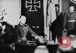 Image of General Rommel's funeral Germany, 1944, second 11 stock footage video 65675046319