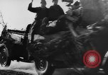 Image of German retreat Kemijarvi Finland, 1944, second 7 stock footage video 65675046320