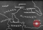 Image of German retreat Romania, 1944, second 2 stock footage video 65675046321