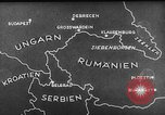 Image of German retreat Romania, 1944, second 3 stock footage video 65675046321
