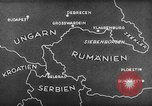 Image of German retreat Romania, 1944, second 4 stock footage video 65675046321