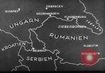Image of German retreat Romania, 1944, second 5 stock footage video 65675046321