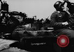Image of Normandy invasion Caen France, 1944, second 4 stock footage video 65675046325