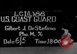 Image of Normandy invasion United Kingdom, 1944, second 1 stock footage video 65675046327