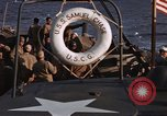 Image of USS Samuel Chase (APA-26)  Casablance Morocco, 1943, second 4 stock footage video 65675046333