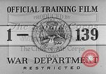 Image of K-12 camera United States USA, 1940, second 6 stock footage video 65675046338