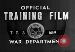 Image of chemical warfare United States USA, 1942, second 4 stock footage video 65675046340