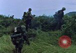 Image of American Marine ground and air operations in Vietnam Vietnam, 1967, second 9 stock footage video 65675046342