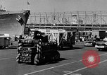 Image of Navy Port Terminal United States USA, 1951, second 12 stock footage video 65675046355