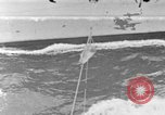 Image of replenishing at sea United States USA, 1948, second 1 stock footage video 65675046361