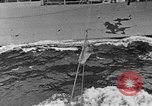 Image of replenishing at sea United States USA, 1948, second 2 stock footage video 65675046361