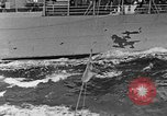 Image of replenishing at sea United States USA, 1948, second 4 stock footage video 65675046361