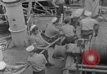 Image of replenishing at sea United States USA, 1948, second 8 stock footage video 65675046361