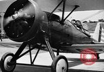 Image of Pursuit Airplanes Ohio USA, 1933, second 8 stock footage video 65675046368