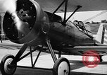Image of Pursuit Airplanes Ohio USA, 1933, second 9 stock footage video 65675046368