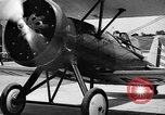 Image of Pursuit Airplanes Ohio USA, 1933, second 10 stock footage video 65675046368
