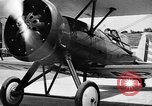 Image of Pursuit Airplanes Ohio USA, 1933, second 11 stock footage video 65675046368