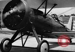 Image of Pursuit Airplanes Ohio USA, 1933, second 12 stock footage video 65675046368