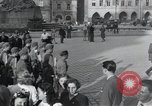 Image of Czech soldiers Prague Czechoslovakia, 1945, second 4 stock footage video 65675046378