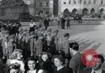 Image of Czech soldiers Prague Czechoslovakia, 1945, second 5 stock footage video 65675046378