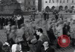 Image of Czech soldiers Prague Czechoslovakia, 1945, second 12 stock footage video 65675046378