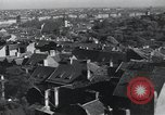 Image of Russian soldiers Prague Czechoslovakia, 1945, second 6 stock footage video 65675046380