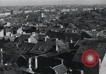 Image of Russian soldiers Prague Czechoslovakia, 1945, second 7 stock footage video 65675046380