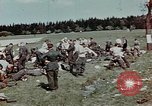 Image of Nazi prisoners Czechoslovakia, 1945, second 2 stock footage video 65675046382