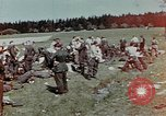 Image of Nazi prisoners Czechoslovakia, 1945, second 3 stock footage video 65675046382