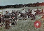 Image of Nazi prisoners Czechoslovakia, 1945, second 6 stock footage video 65675046382