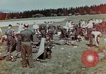 Image of Nazi prisoners Czechoslovakia, 1945, second 7 stock footage video 65675046382