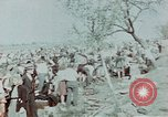Image of German civilians Czechoslovakia, 1945, second 1 stock footage video 65675046383