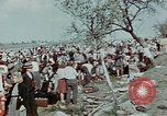 Image of German civilians Czechoslovakia, 1945, second 2 stock footage video 65675046383