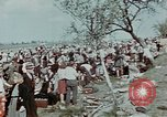 Image of German civilians Czechoslovakia, 1945, second 3 stock footage video 65675046383