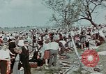 Image of German civilians Czechoslovakia, 1945, second 5 stock footage video 65675046383