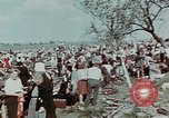 Image of German civilians Czechoslovakia, 1945, second 6 stock footage video 65675046383